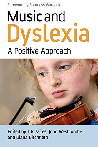 9780470065587: Music and Dyslexia: A Positive Approach