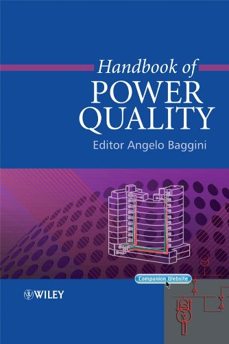 9780470065617: Handbook of Power Quality