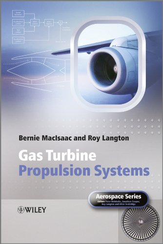 9780470065631: Gas Turbine Propulsion Systems (Aerospace Series)