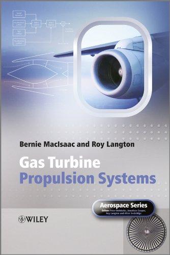 9780470065631: Gas Turbine Propulsion Systems