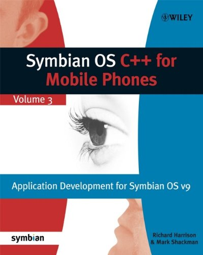 9780470066416: Symbian OS C++ for Mobile Phones (Symbian Press)