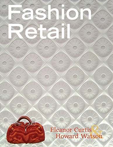 Fashion Retail (Interior Angles): Eleanor Curtis; Howard Watson; Designer-Liz Sephton