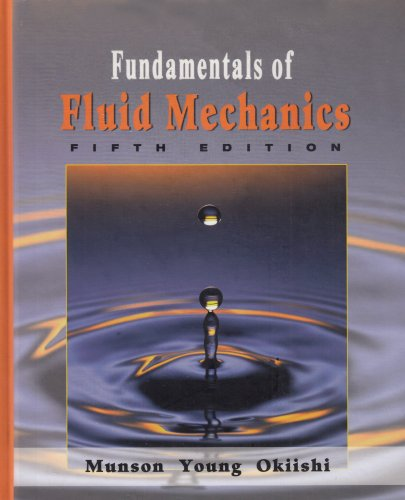 9780470067222: Fundamentals of Fluid Mechanics, 5th Edition, JustAsk! Set
