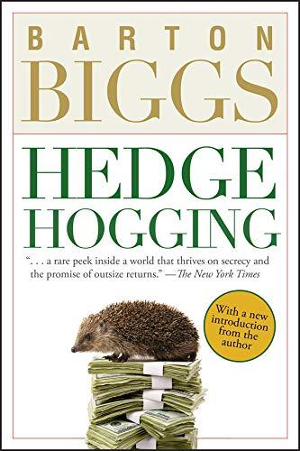 9780470067734: Hedgehogging
