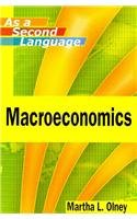 9780470067819: Economics as a Second Language