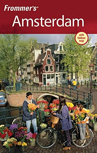 9780470068601: Frommer's Amsterdam (Frommer's Complete Guides)