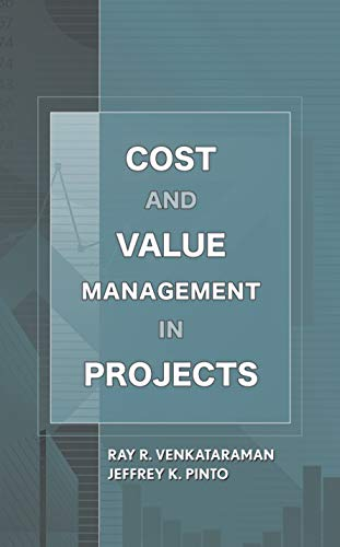 9780470069134: Cost and Value Management in Projects