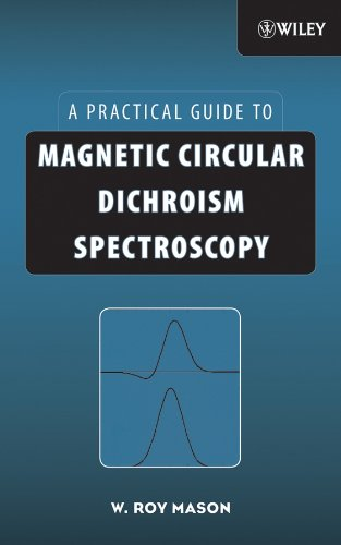 9780470069783: Magnetic Circular Dichroism Spectroscopy