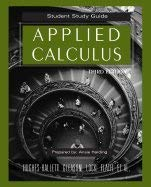 9780470072318: Applied Calculus 3rd Edition with Wiley Plus WebCT Powerpack Set (Wiley Plus Products)