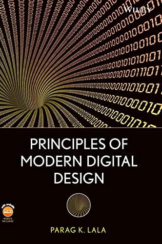 9780470072967: Principles of Modern Digital Design