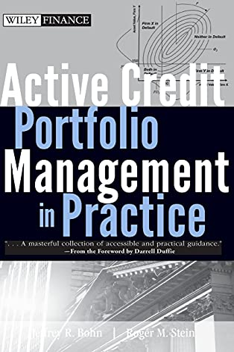 9780470080184: Active Credit Portfolio Management in Practice (Wiley Finance Series)