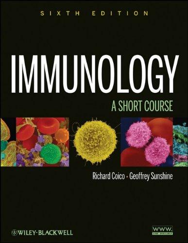 9780470081587: Immunology: A Short Course