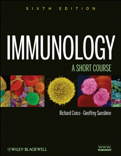 9780470081587: Immunology: A Short Course