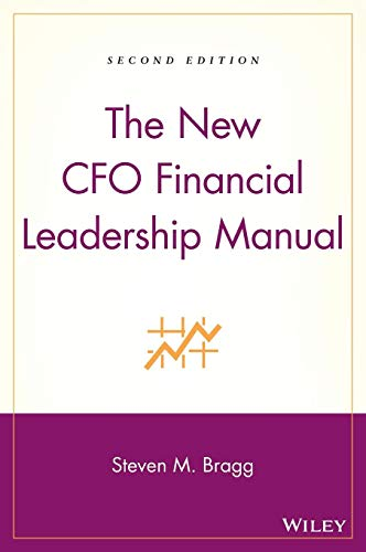 9780470082003: CFO Financial Leadership Manual 2e (Wiley Desktop Editions)