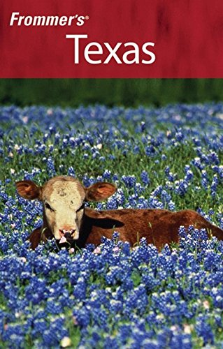 9780470082980: Frommer's Texas (Frommer's Complete Guides)