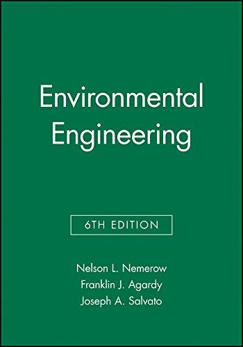 9780470083024: Environmental Engineering, 3 Volume Set