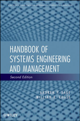 9780470083536: Handbook of Systems Engineering and Management