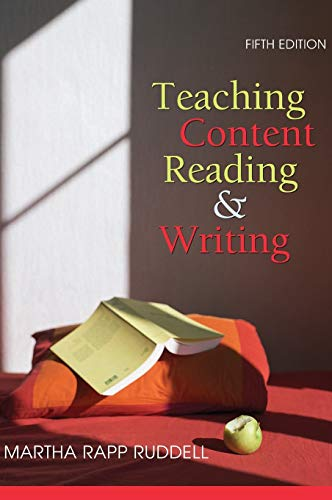 9780470084045: Teaching Content Reading and Writing