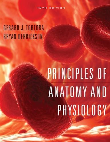 9780470084717: Principles of Anatomy and Physiology, 12th Edition