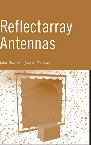 9780470084915: Reflectarray Antennas