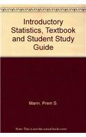 9780470085035: Introductory Statistics, Textbook and Student Study Guide