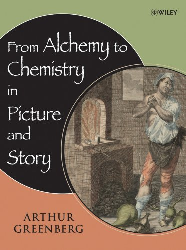 9780470085240: From Alchemy to Chemistry in Picture and Story