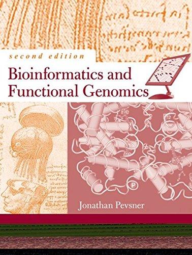 9780470085851: Bioinformatics and Functional Genomics