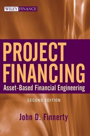 9780470086247: Project Financing: Asset-Based Financial Engineering