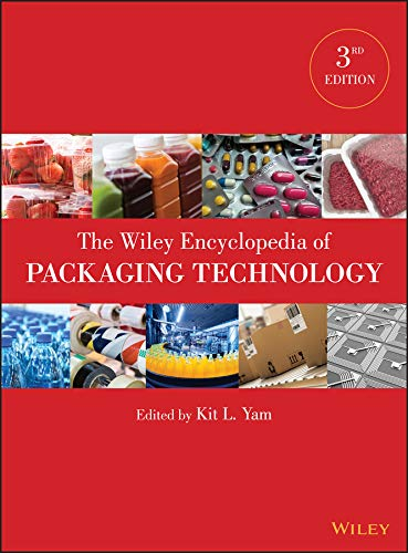 9780470087046: The Wiley Encyclopedia of Packaging Technology