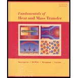 9780470088401: Fundamentals of Heat and Mass Transfer