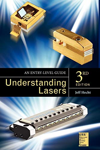 9780470088906: Understanding Lasers: An Entry-Level Guide (IEEE Press Understanding Science & Technology)