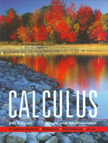 9780470089149: Calculus: Single and Multivariable