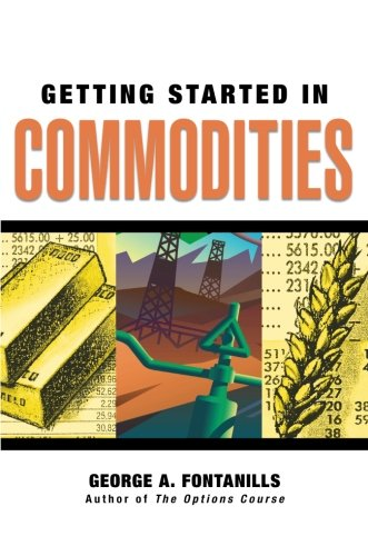 9780470089491: GSI Commodities (Getting Started In...)