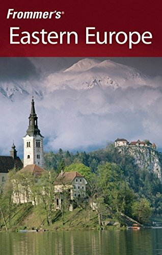 9780470089583: Frommer's Eastern Europe (Frommer's Complete Guides)
