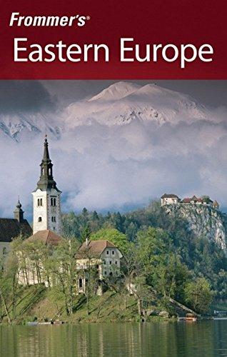 Frommer's Eastern Europe (Frommer's Complete Guides): Baker, Mark, Bain,