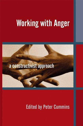 Working with Anger: A Constructivist Approach (Paperback)