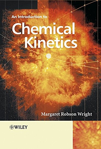9780470090589: Introduction to Chemical Kinetics