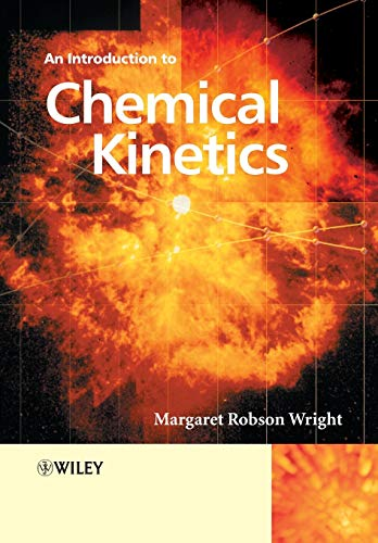 9780470090596: Introduction to Chemical Kinetics