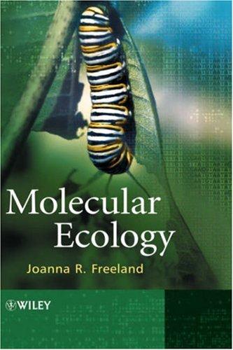 Molecular Ecology: Freeland, Joanna R.