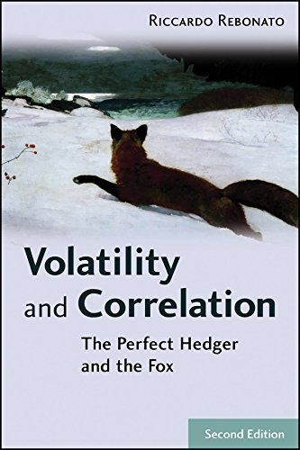 9780470091395: Volatility and Correlation: The Perfect Hedger and the Fox (The Wiley Finance Series)
