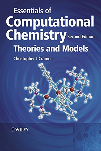 9780470091814: Essentials of Computational Chemistry: Theories and Models