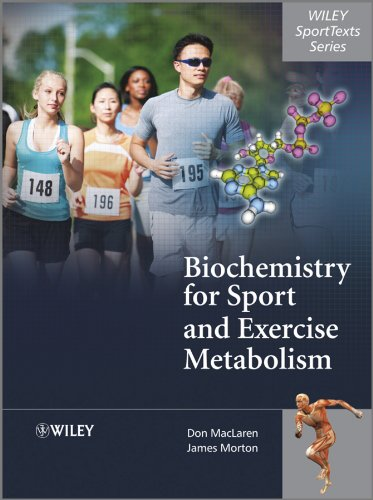 9780470091845: Biochemistry for Sport and Exercise Metabolism