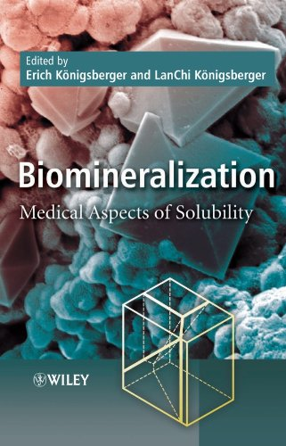 Biomineralization: Medical Aspects of Solubility