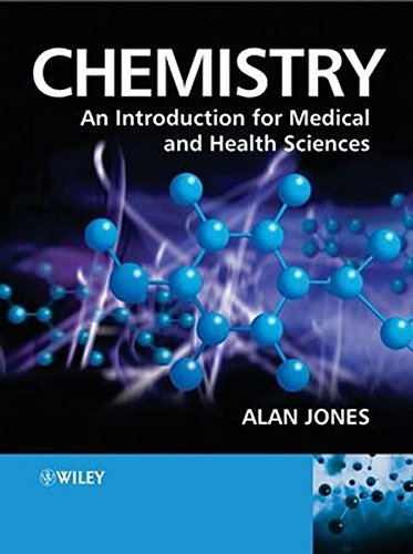 9780470092880: Chemistry: An Introduction For Medical And Health Sciences