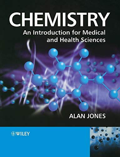 9780470092897: Chemistry: An Introduction For Medical And Health Sciences