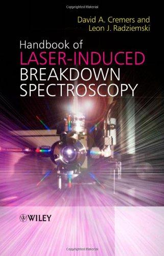 9780470092996: Handbook of Laser-Induced Breakdown Spectroscopy