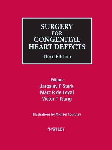 9780470093160: Surgery for Congenital Heart Defects