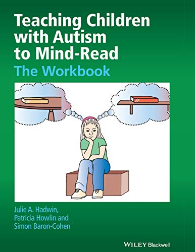 9780470093245: Teaching Children with Autism to Mind-Read: The Workbook