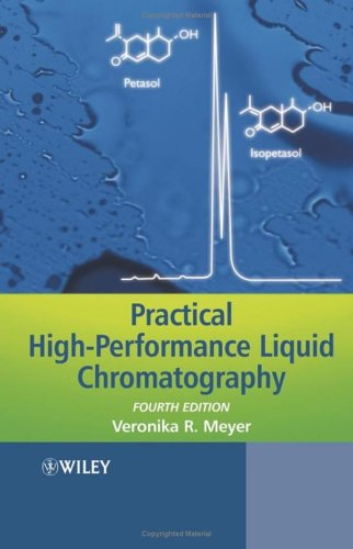 9780470093771: Practical High-Performance Liquid Chromatography