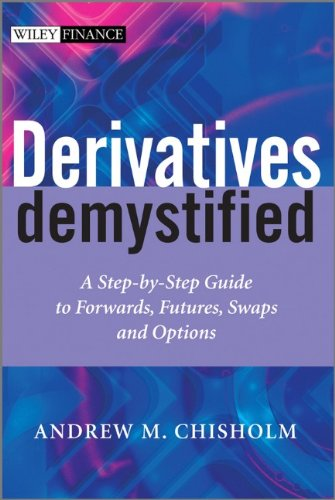 Derivatives Demystified: A Step-by-Step Guide to Forwards, Futures, Swaps and Options (The Wiley ...